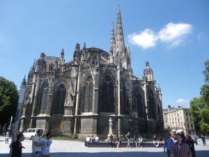 21 La cathédrale
